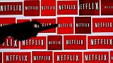Netflix apuesta por Europa