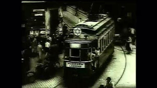 75 éve volt a varsói gettófelkelés