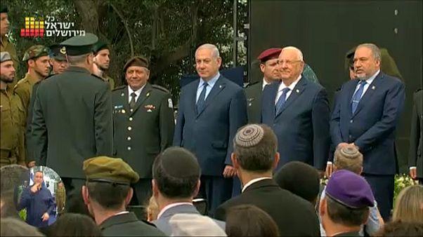 Израиль празднует День независимости