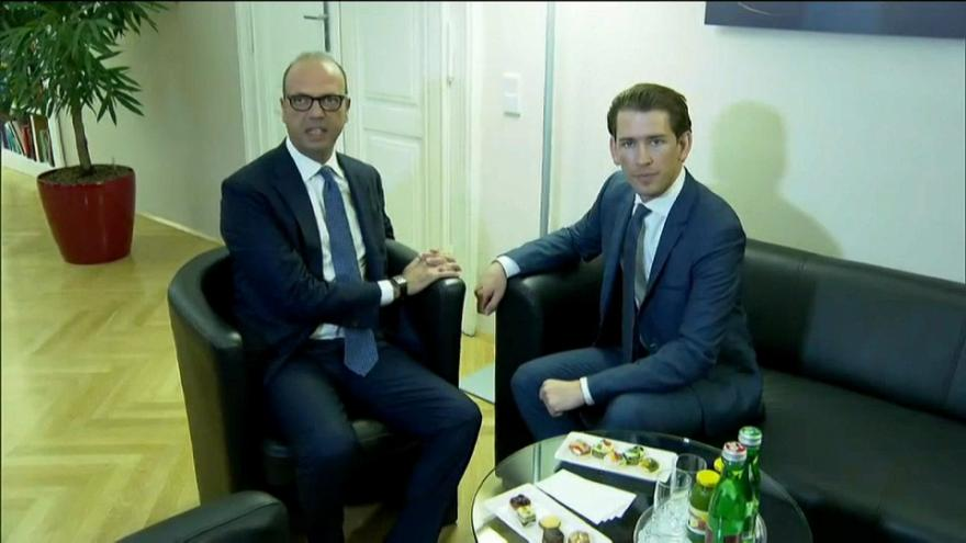 Austria-Italia, è scontro sugli altoatesini
