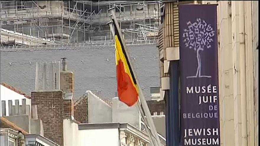 Avrupa'da yaşayan Yahudiler daha fazla hassasiyet bekliyor