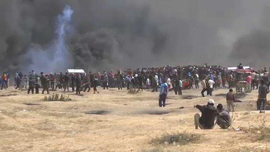 Ευρωβουλευτές: να σταματήσει ο αποκλεισμός της Γάζας