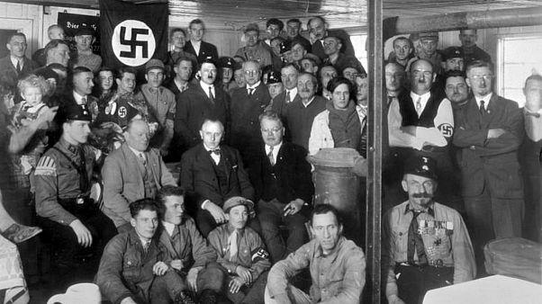 اثبات ارتباط پزشک سرشناس اتریشی با حزب نازی