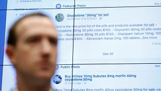 Facebook to move users outside Europe ahead of new data regulations