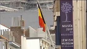 Le musée juif de Bruxelles