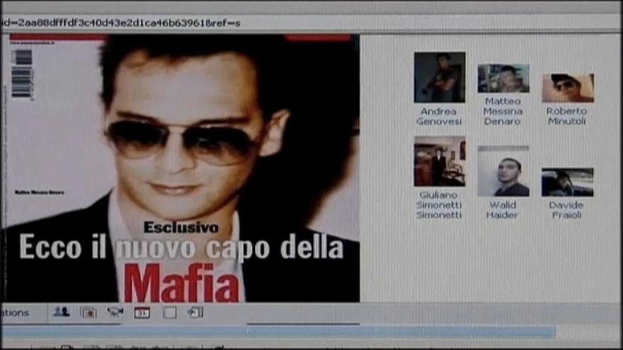 Coup de filet contre Cosa Nostra