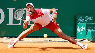 Masters 1000 Montecarlo: Djokovic fa le valigie, passa Thiem