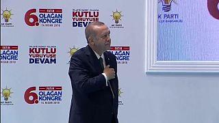 Warum Neuwahlen in der Türkei?