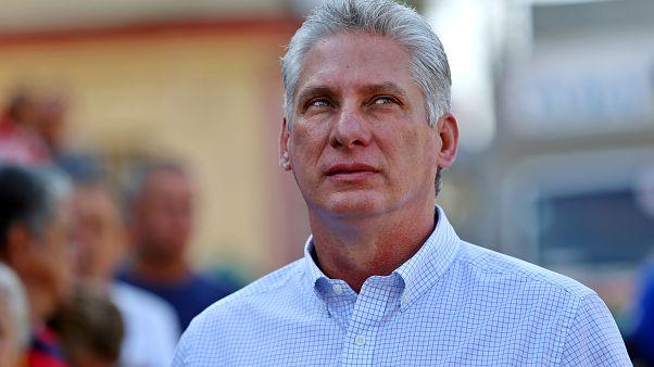 A reformok folytatását ígérte az új kubai elnök