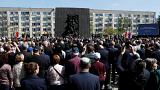 Soulèvement du ghetto de Varsovie : 75e anniversaire