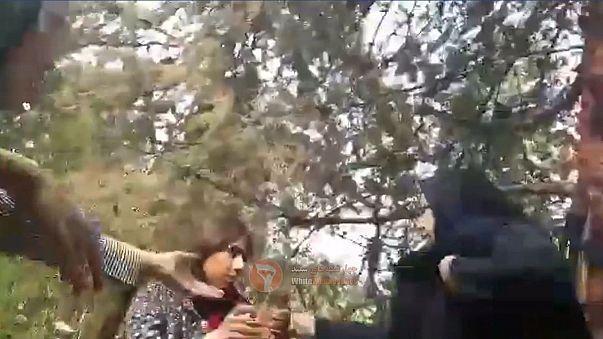 Women beaten up in Iran for wearing headscarf 'improperly'