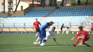 VAR: gli arbitri dei Mondiali in stage a Firenze