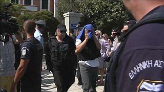 Yunanistan'daki Türk subaylardan biri serbest bırakıldı