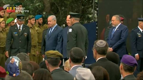Israel: clima de tensão em feriado nacional