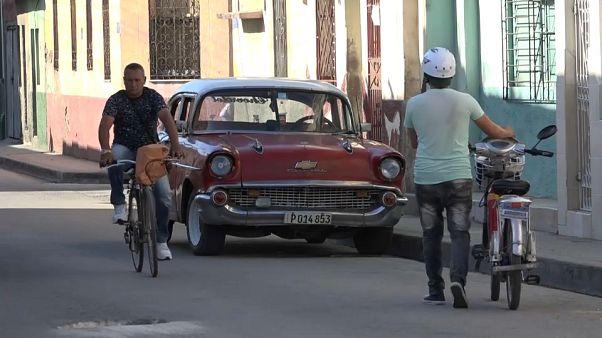 Cuba: viaggio a Santa Clara, città natale del neo-presidente cubano