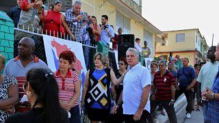 Μιγκέλ Ντίαζ Κανέλ: Ο δρόμος προς την προεδρία