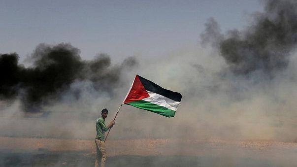 """البرلمان الأوروبي يدعو إسرائيل إلى ضبط النفس و""""حماس"""" بالامتناع عن التحريض"""