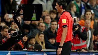 Video Hakem Uygulama (VAR) sistemi 2018 Dünya Kupası'na hazır