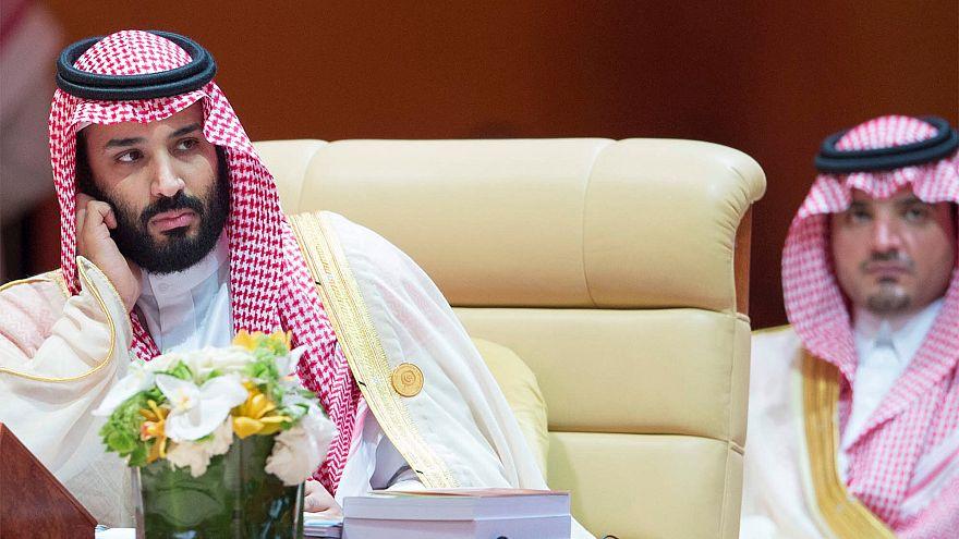 """محمد بن سلمان يدخل قائمة """"مجلة تايم"""" للشخصيات الأكثر تأثيرا"""