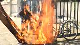 Francia sztrájk: egységben az erő!