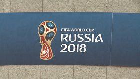Letzte Karten für Fußball-WM zu haben