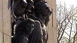 75-я годовщина восстания в Варшавском гетто
