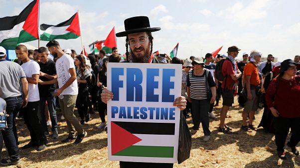 Setenta años de la Nakba palestina