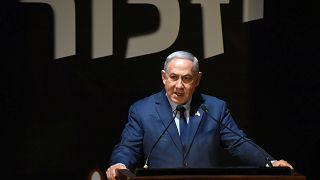 نتنياهو: ست دول تدرس نقل سفاراتها للقدس