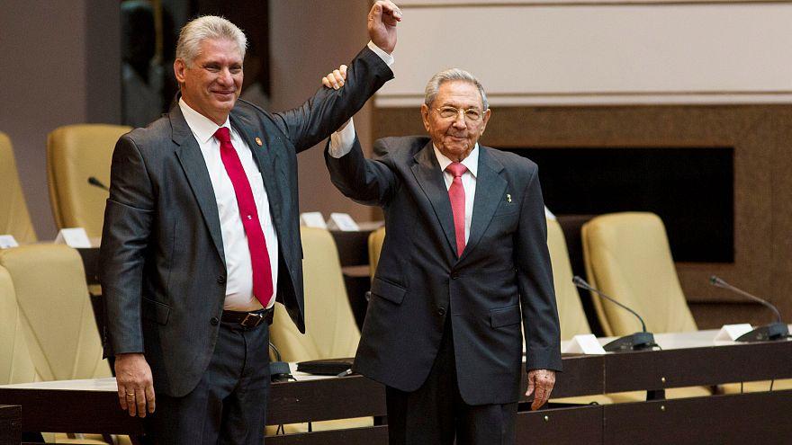 Cuba : une transition en trompe-l'œil