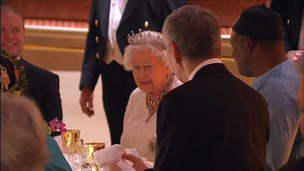 Принц Чарльз станет главой Содружества после Елизаветы II