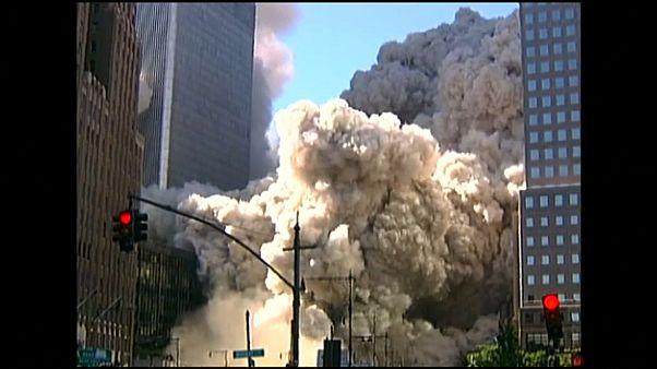 الولايات المتحدة: القبض على رجل مرتبط بهجمات 11 سبتمبر في سوريا