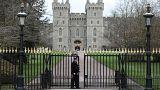 Segurança reforçada em Windsor