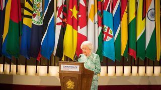 İngiliz Milletler Topluluğu Zirvesi'nde ticaret konuşuldu