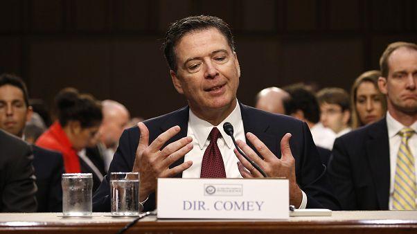 ΗΠΑ: Στη δημοσιότητα τα υπομνήματα του πρώην διευθυντή του FBI
