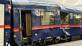 Αυστρία: Δεκάδες τραυματίες από σύγκρουση τρένων στο Σάλτζμπουργκ