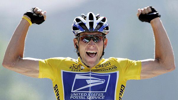 Armstrong chega a acordo e fecha o longo processo judicial