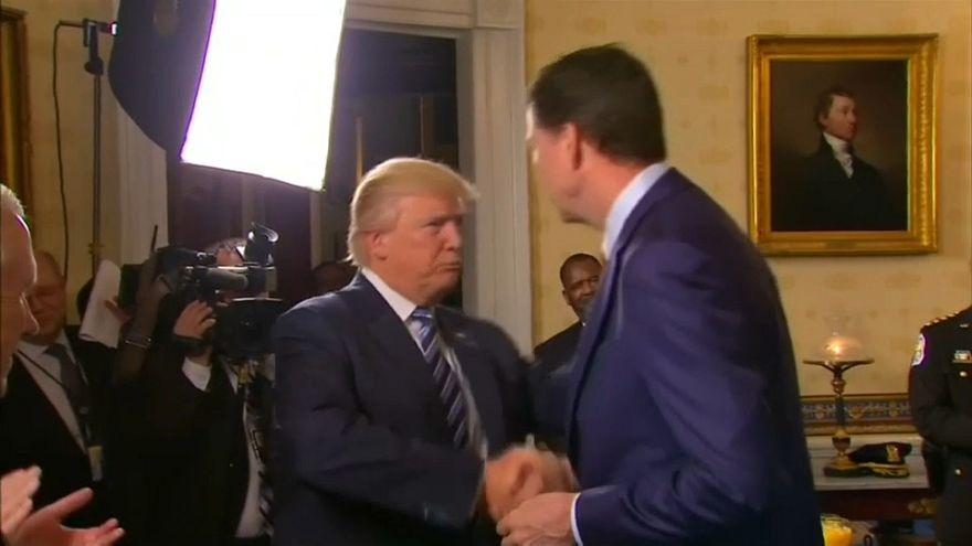 Usa: le nuove confidenze di Trump a Comey nella mani del Congresso