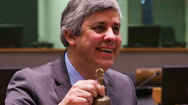 Σεντένο: Πιο κοντά στην επίτευξη συμφωνίας για ελάφρυνση του ελληνικού χρέους