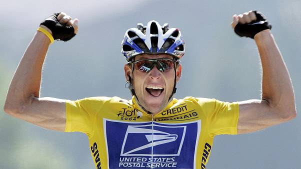 Ex-cycling star Armstrong settles $100m doping fraud lawsuit
