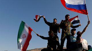 روسيا: لا نعرف إن كان من الممكن أن تبقى سوريا دولة واحدة
