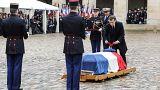 بعد الأسد، تعرف على أبرز المكرمين والمعاقبين بوسام جوقة الشرف الفرنسي