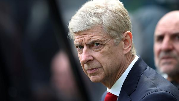 Arsene Wenger to leave Arsenal by end of the season