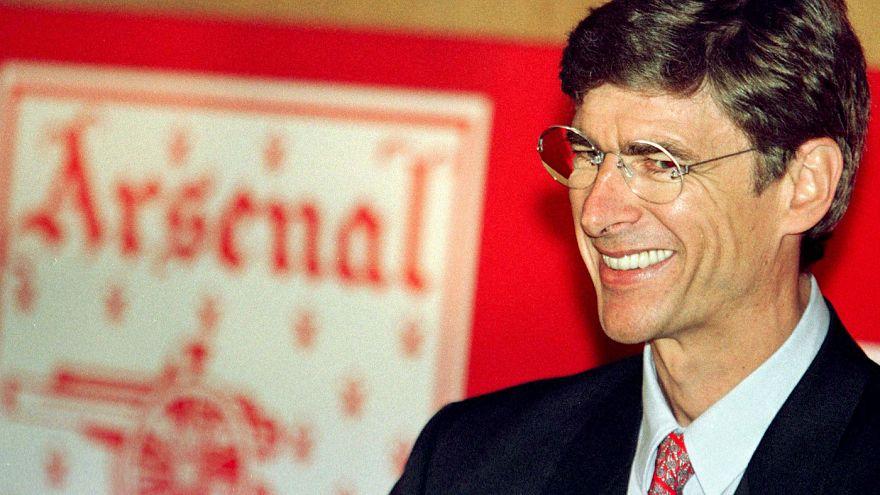 Arsene Wenger, Arsenal ile yollarını ayırdı