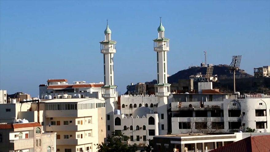 عدن جنوب اليمن