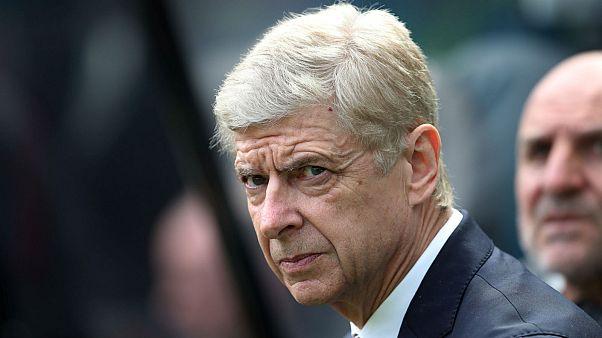 Football : Arsène Wenger va quitter Arsenal