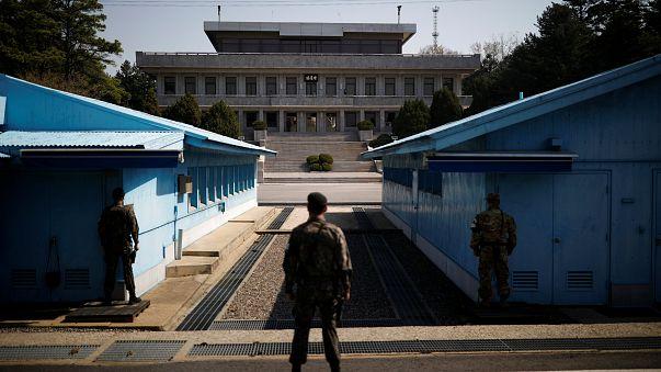 Un « téléphone rouge » entre Séoul et Pyongyang