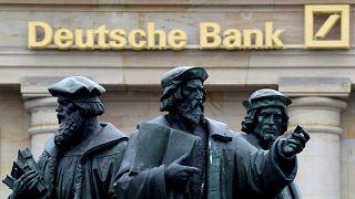 دویچه بانک به اشتباه ۳۵ میلیارد دلار به حساب یکی از مشتریانش واریز کرد