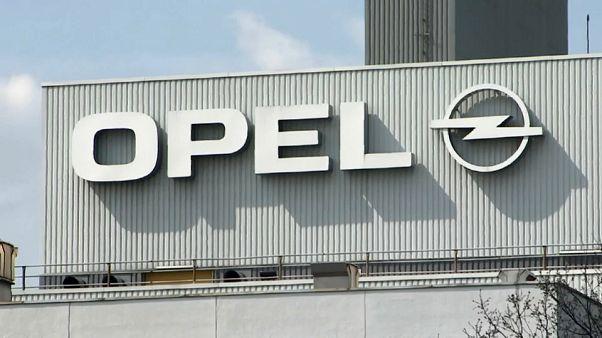 Opel-Sanierung: Fast 50 % der Stellen sollen abgebaut werden
