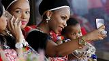 Bienvenidos a eSwatini: El rey de Suazilandia cambia el nombre oficial del país