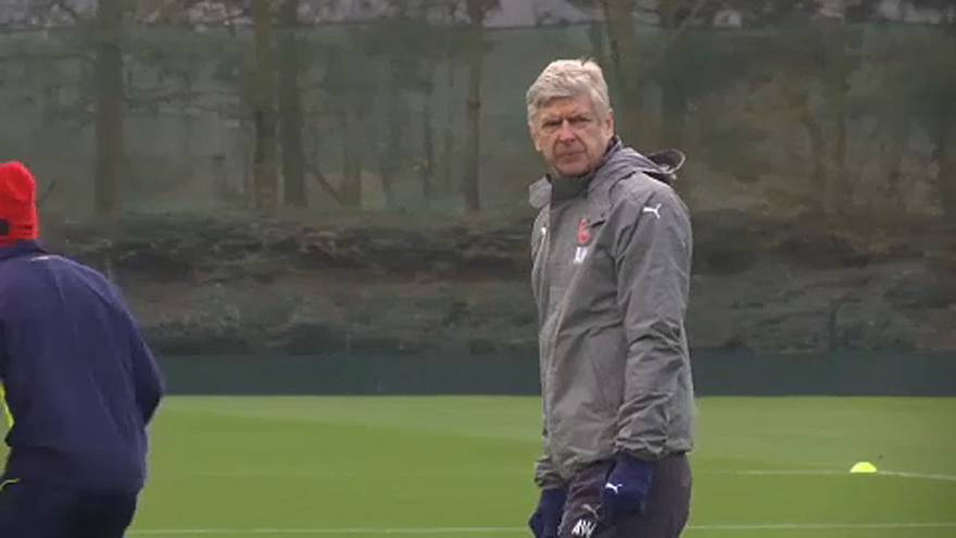 Arsene Wenger 22 év után távozik az Arsenaltól